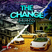 The Change by Jafrass