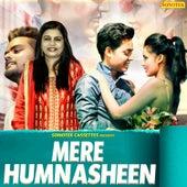 Mere Humnasheen - Single by Sadhana Sargam