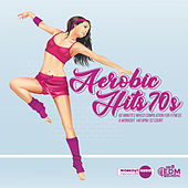 Aerobic Hits 70s: 60 Minutes Mixed Compilation for Fitness & Workout 140 bpm/32 Count - EP by Hard EDM Workout