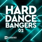 Hard Dance Bangers, Vol. 02 - EP von Various Artists