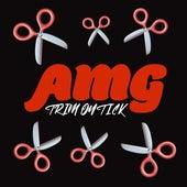 Trim on Tick von AMG