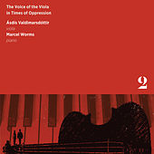 The Voice of the Viola in Times of Oppression, Vol. 2 de Marcel Worms