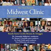 2018 Midwest Clinic: Banda Santa Cecilia Besana & Triuggio (Live) von Various Artists