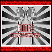 Hits International von Various Artists