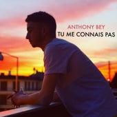 Tu me connais pas by Anthony Bey