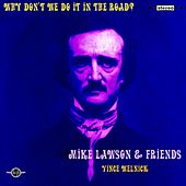 Why Don't We Do It in the Road? (feat. Vince Welnick) by Mike Lawson