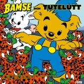 Bamse och Tutelutt de Bamse