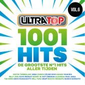 Ultratop 1001 Hits Vol. 6 de Various Artists