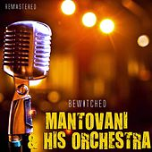Bewitched de Mantovani & His Orchestra