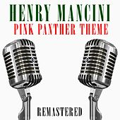 Pink Panther Theme by Henry Mancini