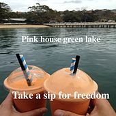 Take a Sip for Freedom by Pink House Green Lake