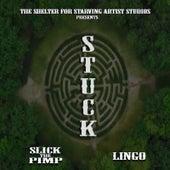 Stuck de Slick The P.I.M.P.
