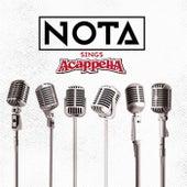 Nota Sings Acappella de N.O.T.A.