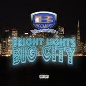 Bright Lights Big City by Bigg Mann