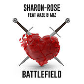 Battlefield de Sharon Rose