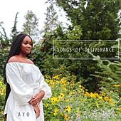 Songs of Deliverance de Ayo
