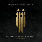 50 Years of Golden Moments (1968-2018) de University of Pretoria Camerata