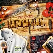 R.E.C.I.P.E von The Recipe
