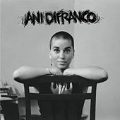 Ani DiFranco (Remastered) by Ani DiFranco