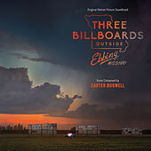 Three Billboards Outside Ebbing, Missouri (Original Motion Picture Soundtrack) de Carter Burwell