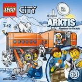Folge 13: Lego City - Arktis - Abenteuer im Packeis von LEGO City