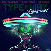 Type a Way (feat. Chris Brown & OG Parker) [Spanish Remix] by Eric Bellinger