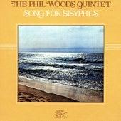 Song for Sisyphus de Phil Woods