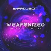Weaponized Soul 2 - EP von Various Artists