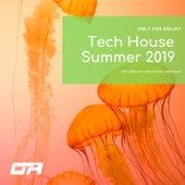 Tech House Summer 2019 - EP de Various Artists