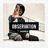Observation von Shadow030