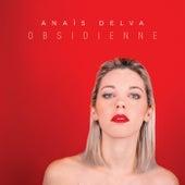 Obsidienne de Anaïs Delva