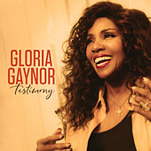 He Won't Let Go de Gloria Gaynor