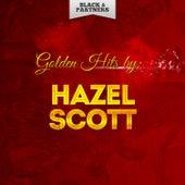 Golden Hits By Hazel Scott by Hazel Scott