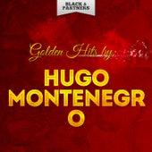 Golden Hits By Hugo Montenegro de Hugo Montenegro