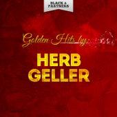 Golden Hits By Herb Geller by Herb Geller