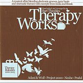 Therapy Works: Cinematic / Crossing Borders (Therapy Releases 2000-2005, Hand picked and Arranged by Bart Thimbles) by Various Artists