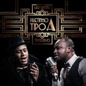 Pretinho Tipo A by Léo Santana