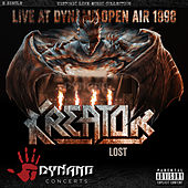Lost (Live At Dynamo Open Air / 1998) de Kreator