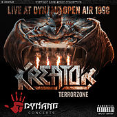 Terrorzone (Live At Dynamo Open Air / 1998) de Kreator