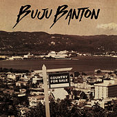 Country For Sale de Buju Banton