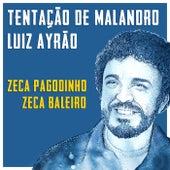 Tentação Do Malandro de Luiz Ayrão