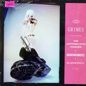 We Appreciate Power (Radio Edit) by Grimes