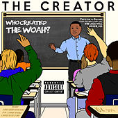 The Creator de 10k.Caash