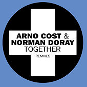 Together (Remixes) by Arno Cost