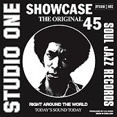 Soul Jazz Records presents Studio One Showcase 45 by Various Artists