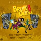 Bruk out Riddim de Various Artists