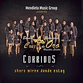Ahora Miren Donde Estoy by Banda Cruz de Oro