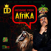 Message From AfriKa by Dondada