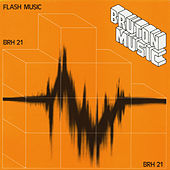Flash Music by James Asher
