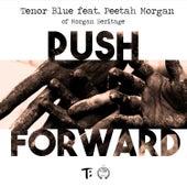 Push Forward de Tenor Blue